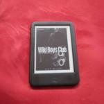 """""""Wild Boys Club-Mister Temptation"""" von Lily Wilde {Rezension}"""