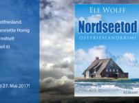 """Henriette Honig präsentiert sich in """"Nordseetod"""" in Bestform !"""