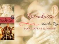 """Blogtour """"Rosenküsse""""- Tag 4 beschäftigt sich mit """"Schutzgeld"""""""