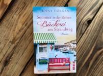 """""""Sommer in der kleinen Bäckerei am Strandweg""""; eine Geschichte zum Wohlfühlen"""