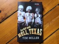 """""""Zurück nach Hell, Texas"""" bietet neue Geschichten aus der texanischen Hölle"""