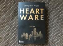 """""""Heartware"""" glänzt zwar mit toller Idee, aber leider nicht so toll umgesetzt"""