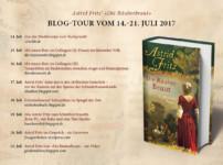 """Blogtour """"Die Räuberbraut"""" Tag 3: Frauenleben im Räubermilieu zwischen Angst und Emanzipation"""