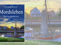 """Buchvorstellung """"Mordsleben"""" von Ulrike Busch"""