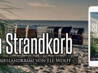 """Buchvorstellung """"Tod im Strandkorb"""" von Ele Wolff"""