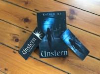 """""""Unstern"""" ist ein grandioses, düsteres Fantasy-Debüt"""