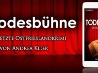 """Aktionsbeitrag zu """"Die Todesbühne"""": Charaktervorstellung"""