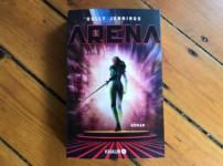 """""""ARENA"""" ist ein großartiges Fantasy-Spektakel voller Spannung"""