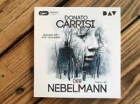 """""""Der Nebelmann"""" hält die Spannung bis zur letzten Sekunde hoch"""