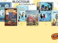 """Blogtour """"WooW Books"""": Vorstellung von """"Die königlichen Kaninchen von London"""""""