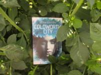 """""""Coldworth City"""" hat mich von Beginn an gefesselt !!"""