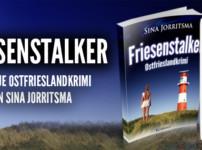 """Buchvorstellung """"Friesenstalker"""" von Sina Jorritsma"""
