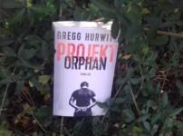 """""""Projekt Orphan"""" fesselte mich wie """"Die Bourne Identität"""" !!"""