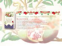 "Blogtour ""Das Haus der Granatäpfel"" -Tag 6  Rezension"