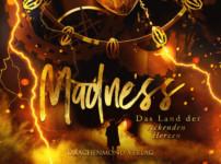 """10 Fragen zu """"Madness – Das Land der tickenden Herzen"""""""