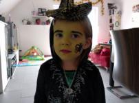 Wicked Witch: Die Schokoladenseiten meiner kleinen Hexe