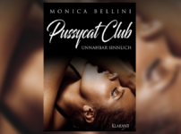 """""""Pussycat Club.Unnahbar sinnlich"""" ist ein fesselnder, erotischer Auftakt der Reihe !!"""