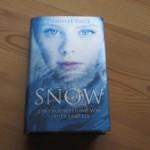 """""""Snow: Prophezeiung von Feuer und Eis"""" {Rezension}"""