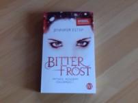 """""""Bitterfrost"""" ist ein sehr gelungener, spannender Auftakt !!"""