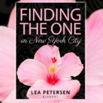 "Buchvorstellung """"Finding the One in New York City"" von Lea Petersen"