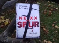 """""""Nexx: Die Spur"""" hat mich gefesselt, aber auch nachdenklich gestimmt !!"""