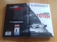 """""""Die Siedlung der Toten"""" von Max Landorff fesselt und schockiert !!"""
