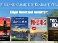 """Aktionsbeitrag zur Reihe """"Kripo Greetsiel ermittelt"""" : Fragen an Ulrike Busch"""