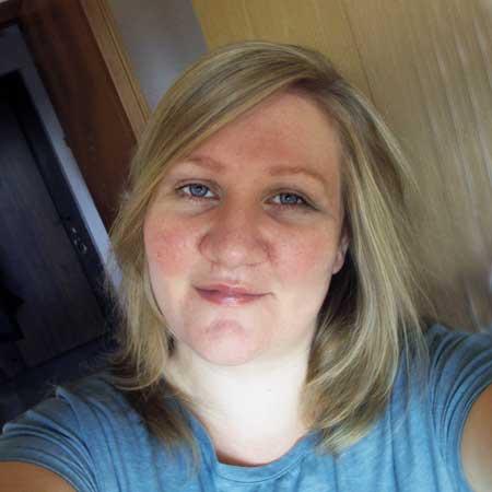Lena ist Rabenmutti Autorin, aber keine Rabenmutter sondern Bücherwurm