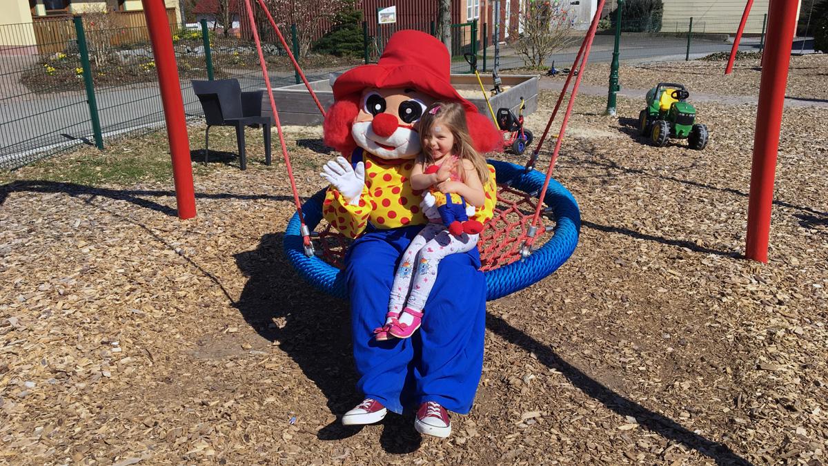 Kinder- und Babybetreuung im Familotel Ottonenhof am Diemelsee