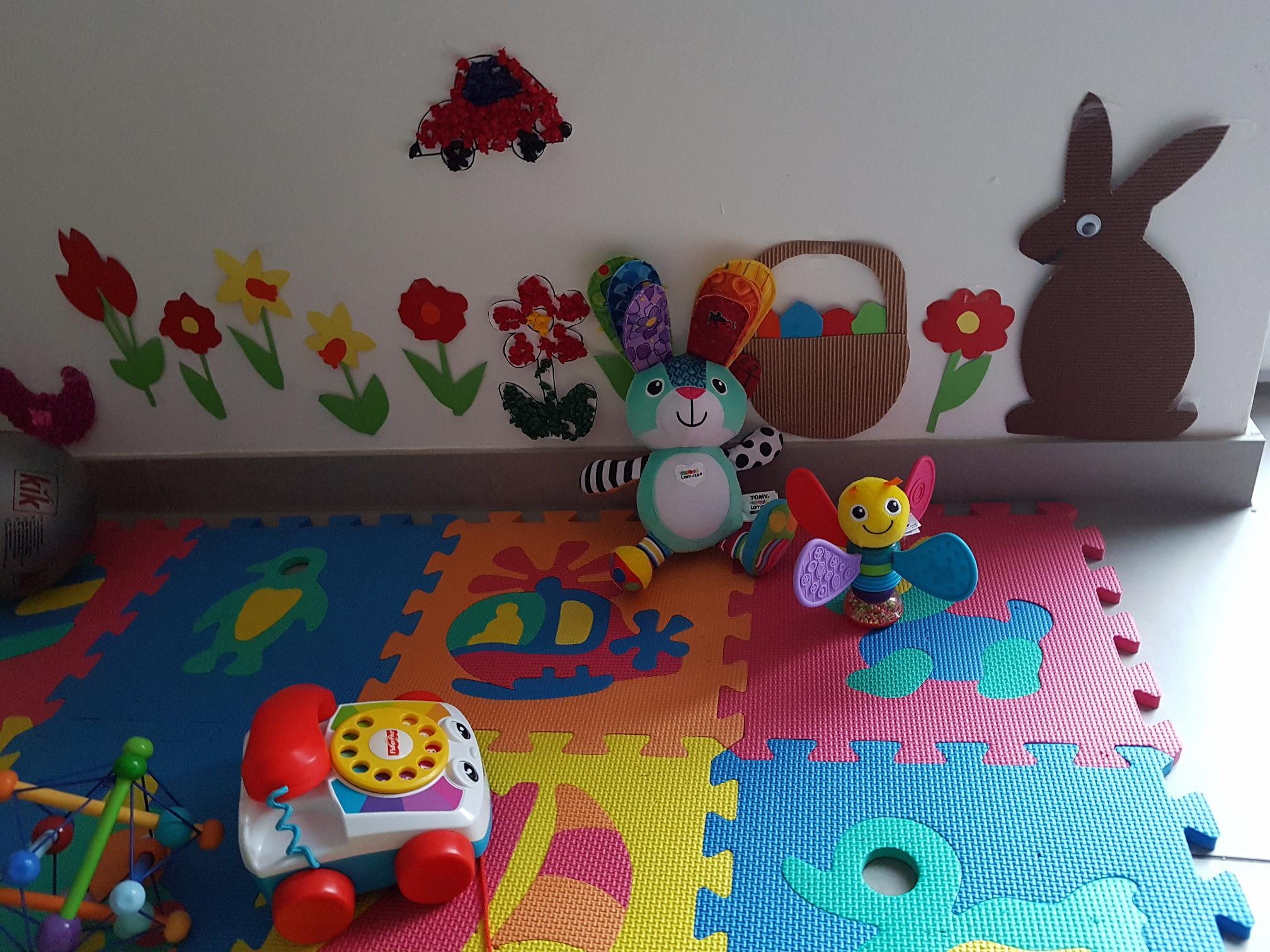 ForhappyKids Spielzeug