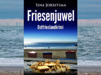 """Buchvorstellung """"Friesenjuwel"""" von Sina Jorritsma"""