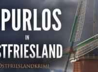 """Buchvorstellung """"Spurlos in Ostfriesland"""" von Ele Wolff"""
