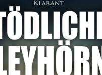 """Buchvorstellung """"Tödliche Leyhörn"""" von Elke Nansen"""