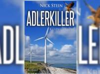 """""""Adlerkiller"""" überzeugt durch authentische, facettenreiche Charaktere und spannende Themen !!!"""